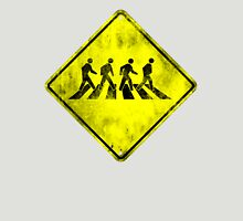 Beatles Crossing Unisex T-Shirt