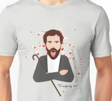 Dr. House Medical Division -  Gregory House Unisex T-Shirt