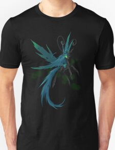 My Little Pony - MLP - Queen Chrysalis Breezie T-Shirt