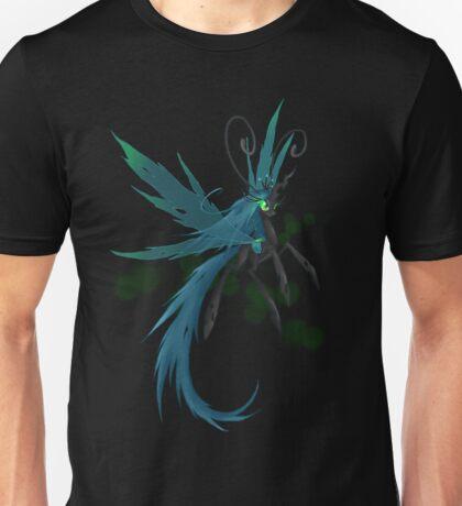 My Little Pony - MLP - Queen Chrysalis Breezie Unisex T-Shirt