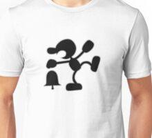 Game & Watch Unisex T-Shirt