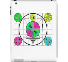 Station Identification  iPad Case/Skin