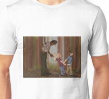 Javert forest ranger AU Unisex T-Shirt