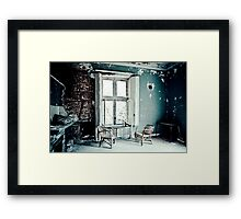 For Two ~ Chateau Noisy Framed Print