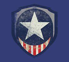 Captain Liberty Unisex T-Shirt
