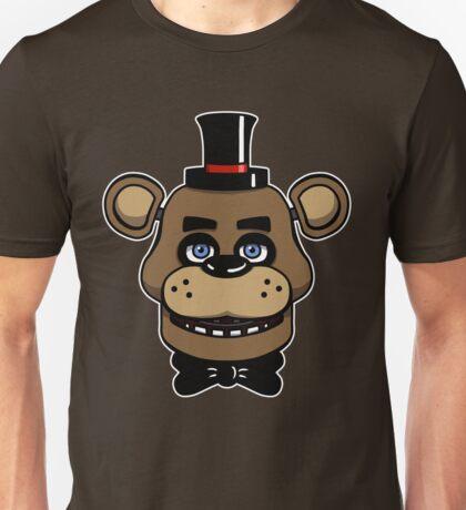 Five Nights at Freddy's - FNAF - Freddy Fazbear  Unisex T-Shirt