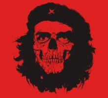 Che of the Dead Revolución de la Muerte by LibertyManiacs