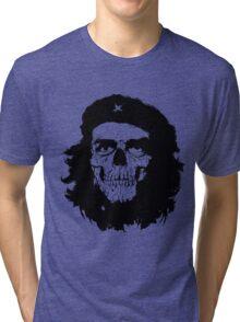 Che of the Dead Revolución de la Muerte Tri-blend T-Shirt