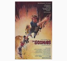 The Goonies by Edge1989uk