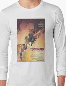 The Goonies Long Sleeve T-Shirt