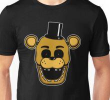 Five Nights at Freddy's - FNAF - Golden Freddy Unisex T-Shirt