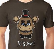 Five Nights at Freddy's Freddy Fazbear - It's Me! Unisex T-Shirt