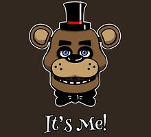 Five Nights at Freddy's Freddy Fazbear - It's Me! Unisex T-Shirt