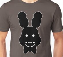 Five Nights at Freddy's - FNAF - Shadow Bonnie Unisex T-Shirt