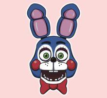 Five Nights at Freddy's - FNAF - Toy Bonnie  Kids Tee