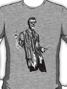 ZOMBuddy Holly T-Shirt