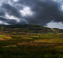 Hills of Scotland - Best Viewed LARGE New Version by Glen Allen