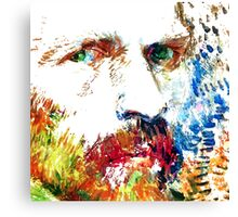 VINCENT... Canvas Print