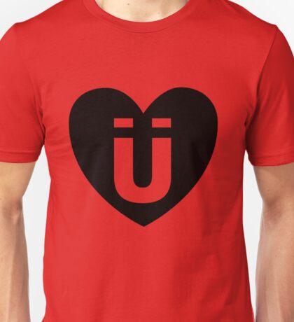 Lady Gaga- You&I  Unisex T-Shirt