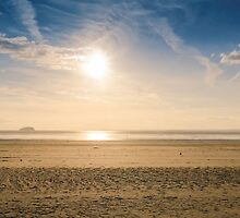 Weston Super Mare by JEZ22