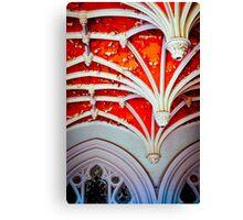 Rouge ~ Chateau Noisy Canvas Print
