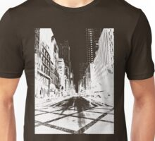 Fifth Avenue  Unisex T-Shirt
