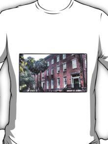 Windows on Savannah T-Shirt