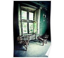 Room with a View ~ Chateau Noisy Poster