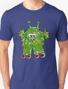 Funny Cartoon Monstar 011 T-Shirt