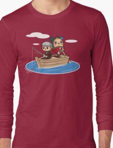 Social Fishing T-Shirt