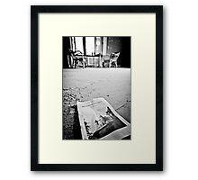 Summer House ~ Chateau Noisy Framed Print
