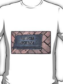 Wright Square T-Shirt