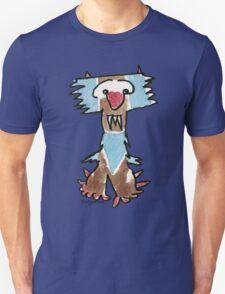 Funny Cartoon Monstar 015 T-Shirt