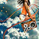 Hi-Tunes by American Swagga