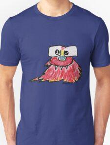 Funny Cartoon Monstar 019 T-Shirt