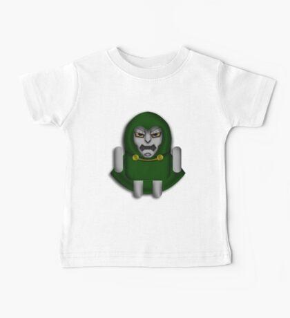 DoomDROID Baby Tee