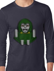 DoomDROID Long Sleeve T-Shirt