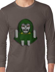 DoomDROID Long Sleeve T-Shirt