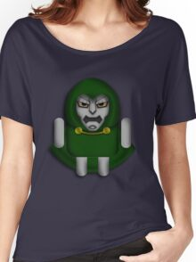 DoomDROID Women's Relaxed Fit T-Shirt