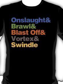 Bruticus T-Shirt