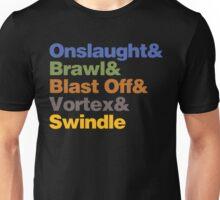 Bruticus Unisex T-Shirt
