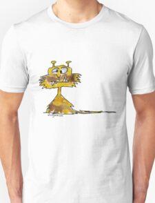 Funny Cartoon Monstar 023 T-Shirt