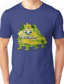 Funny Cartoon Monstar Monster 026 Unisex T-Shirt