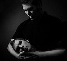 My Twin Is Dead by albino