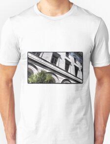 Old Savannah Post Office T-Shirt