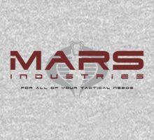 MARS Industries Base Logo Kids Clothes
