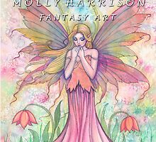 Fantasy Art Calendar by Molly Harrison by Molly  Harrison