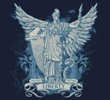 Libertas Freedom Goddess Kids Clothes