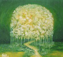 Dream Floating  by Emi Nakamura