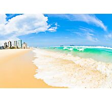 Rio Beach Photographic Print